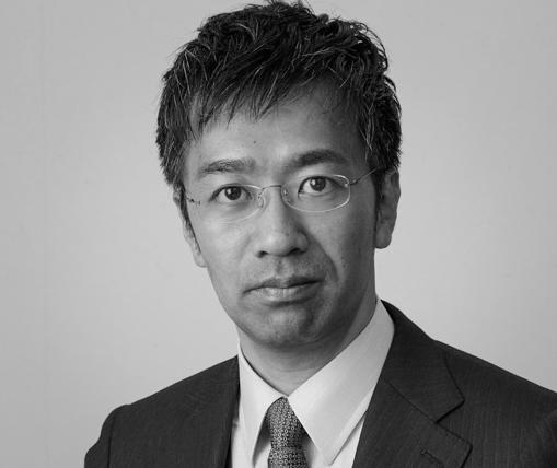 Prof. Norichika Kanie