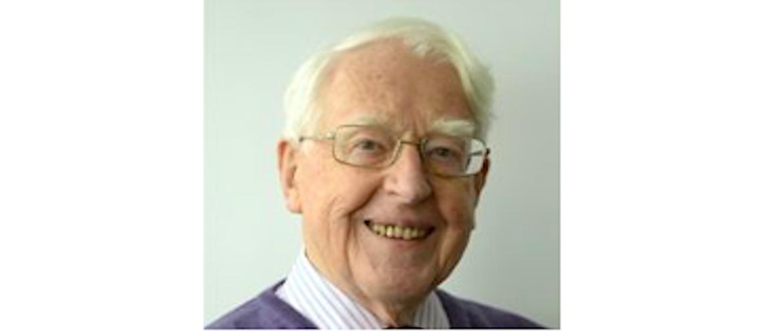 Global goals as a governance mechanism – a podcast with Sir Richard Jolly